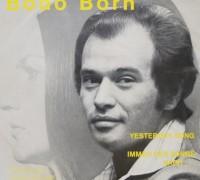 Bodo Born