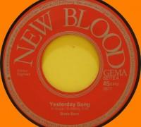 Bodo Born Label