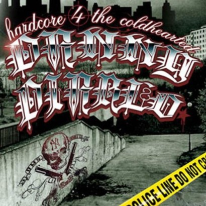 Hardcore 4 The Cold Hearted [Doppel CD]