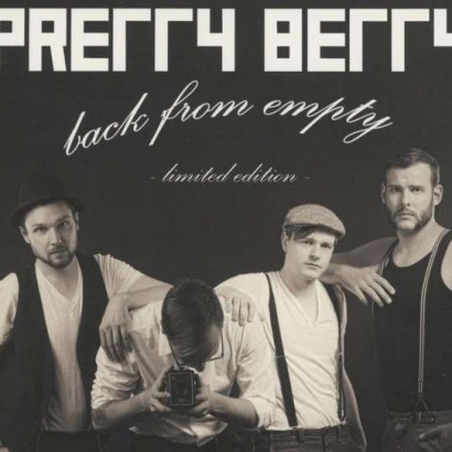 Pretty Betty - Black From Empty