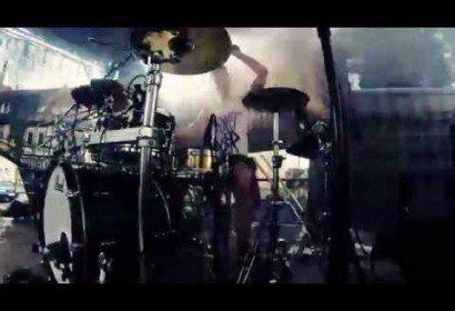 Slaveyard – Sentenced To Live (Official Video)