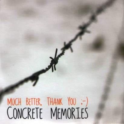Concrete Memories