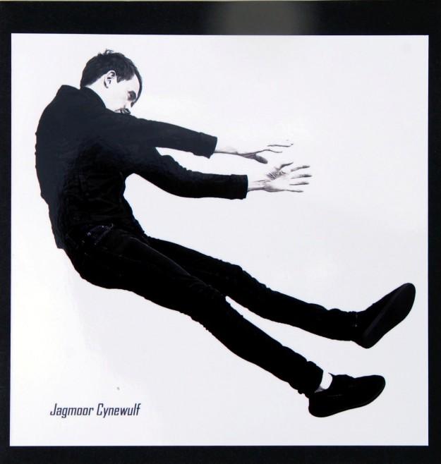 leonard las vegas - jagmoor cynewulf (CD)