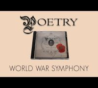 POETRY – World War Symphony