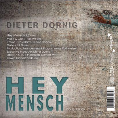 Hey Mensch