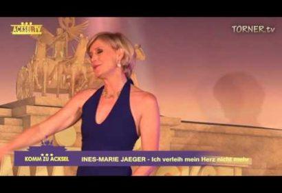Ich verleih' mein Herz nicht mehr – Ines-Marie Jaeger