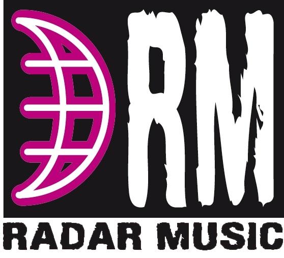 Radar Music Logo 2
