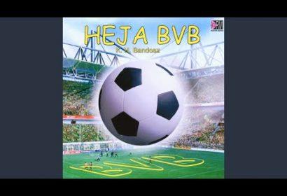 Heja BVB – Karl-Hein Bandosz