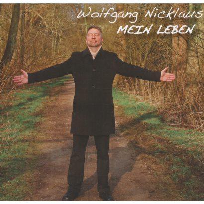 Mein Leben -Wolfgang Nicklaus