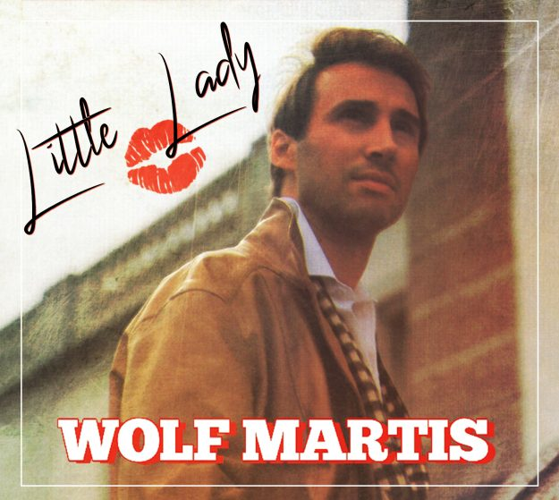 Wolf Martis - Little Lady Cover 1MB[2305843009214945645]