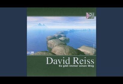 Es gibt immer einen Weg – David Reiss